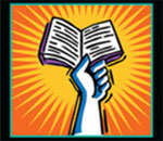 Independent Bookstore Day 2017 logo.