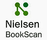 Image of Nielsen Book Scan logo.
