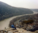 Link to Harpers Ferry: People, Past, Place blog post