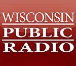 Image of the Wisconsin Public Radio logo.