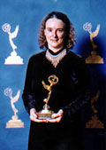 kathleen ernst, emmy award, educational programming