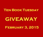 Gratitude Giveaway by bestselling author Kathleen Ernst, 03 February 2015