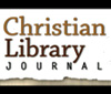 Image of the Christian Library Journal logo.