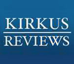 Kirkus Reviews blue logo.