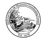 Logo of the Midwest Open Air Museums Coordinating Council (MOMCC)