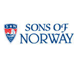 Logo of the Sons of Norway.