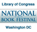 US Library of Congress 2015 National Book Festival image.