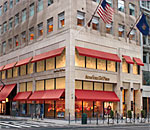 Photo of the American Girl Place store in New York City, New York.