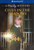 Kathleen Ernst, Clues in the Shadows book
