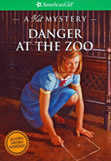 Kathleen Ernst, Danger at the Zoo book