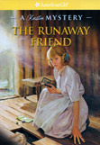 Kathleen Ernst, The Runaway Friend book
