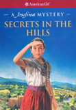 Kathleen Ernst, Secrets in the Hills book