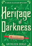Kathleen Ernst, Heritage of Darkness book