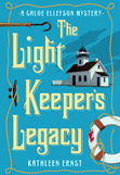 Kathleen Ernst, The Light Keeper's Legacy book