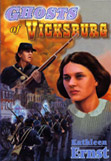 Kathleen Ernst, Ghosts of Vicksburg book