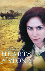 hearts of stone, civil war stories