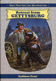 Kathleen Ernst, Retreat from Gettysburg book