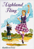 Kathleen Ernst, Highland Fling book
