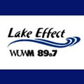 Milwaukee Public Radio - Lake Effect program logo.