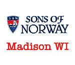 Sons of Norway Idun Lodge in Madison Wisconsin logo