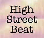 Logo of the Mineral Point High Street Beat website.