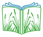 Muskego WI Public Library logo.