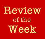Review of the Week grahic for Fiddling With Fate by Kathleen Ernst and Midnight Ink.