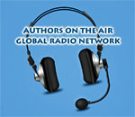 Authors on the air logo.