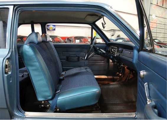 AMC Rambler images - courtesy GR Auto Gallery.