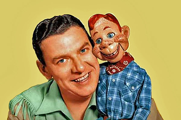 "Chloe thinks Old World's maintenance chief, Stan-the-Man Colontuono, looks like Howdy Doody, the red-haired puppet on the 1947-1960 Howdy Doody TV Show hosted by ""Buffalo Bob"" Smith. (Photo copyright NBC Universal.)"